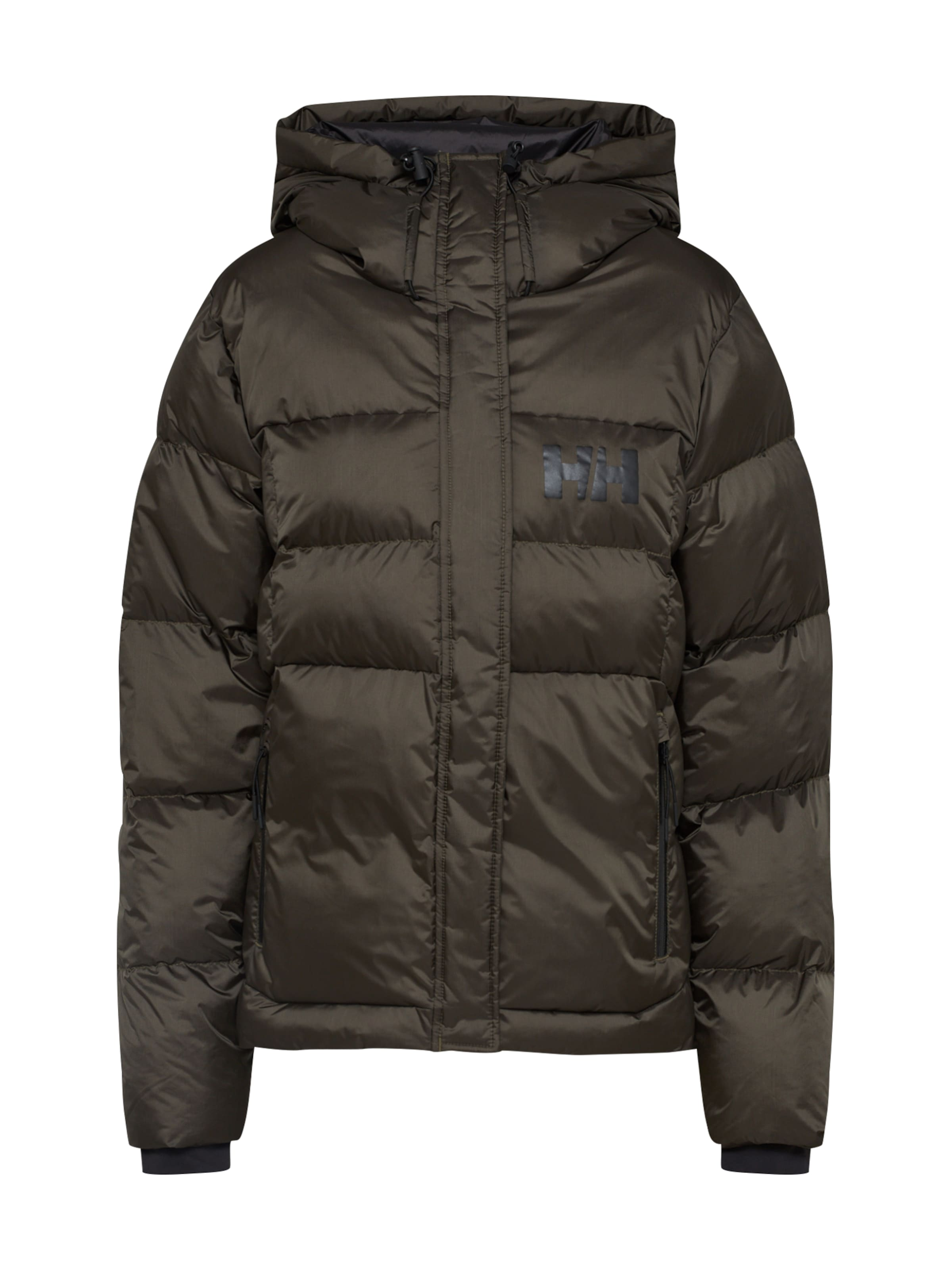 Helly D'hiver In Helly In HansenVeste Olive Helly HansenVeste D'hiver Olive HansenVeste kXiZPuO