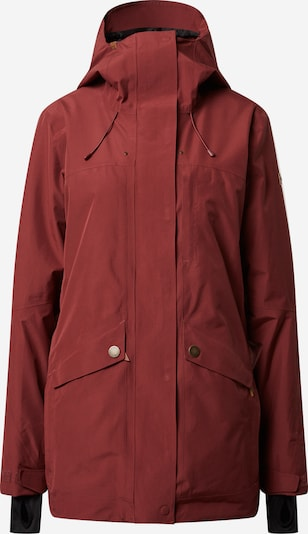 ROXY Outdoor jacket 'GLADE' in Wine red, Item view
