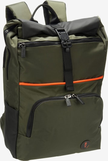 Bric's Rucksack 'Eolo' in khaki, Produktansicht