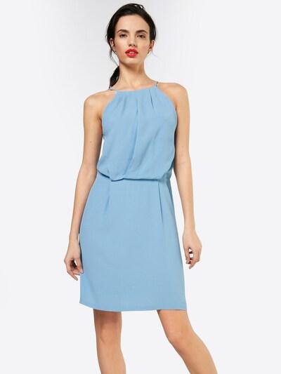 Samsoe Samsoe Letní šaty 'Willow 5687' - světlemodrá, Model/ka