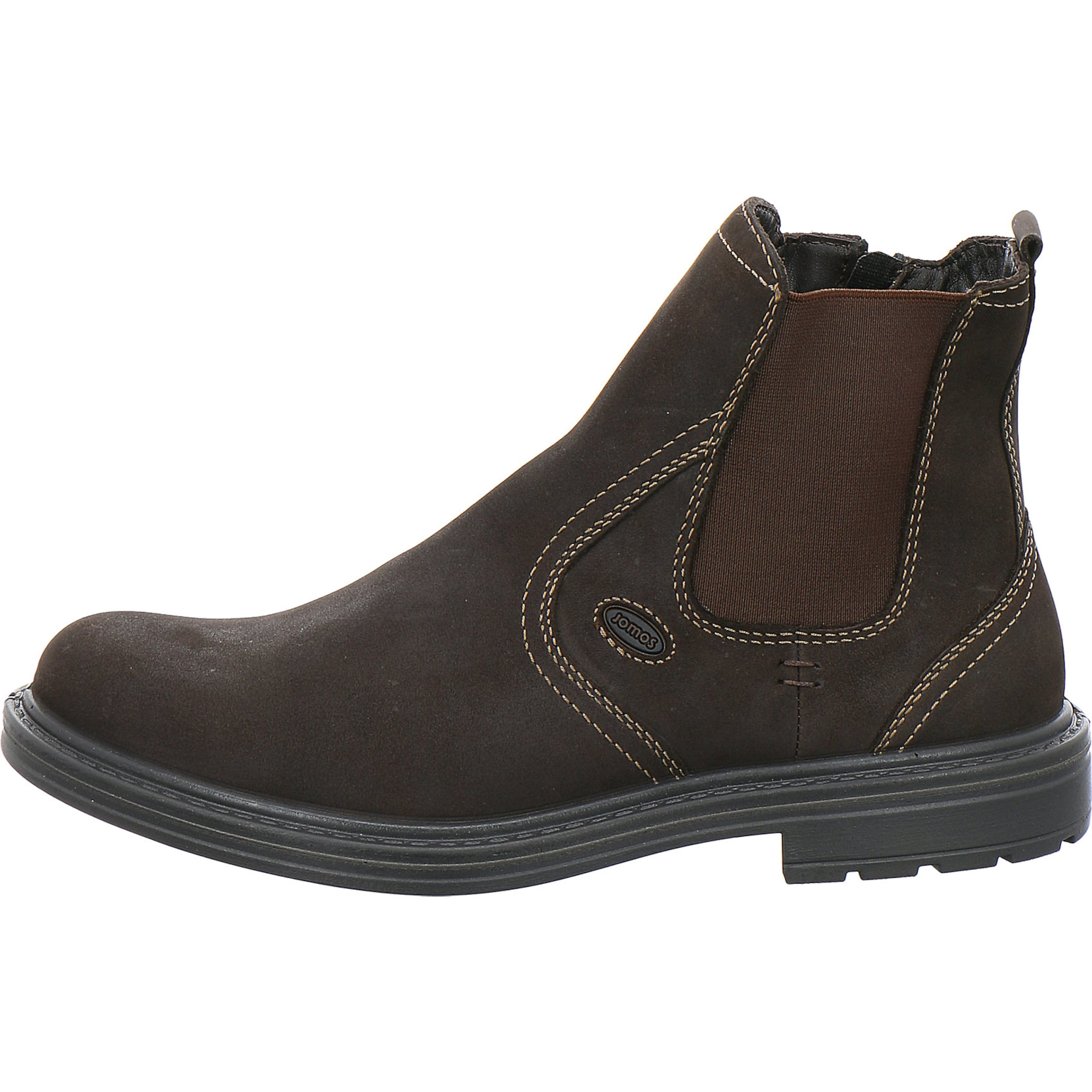 'city sport' Boot In Jomos Chelsea Braun yNm0w8nOv