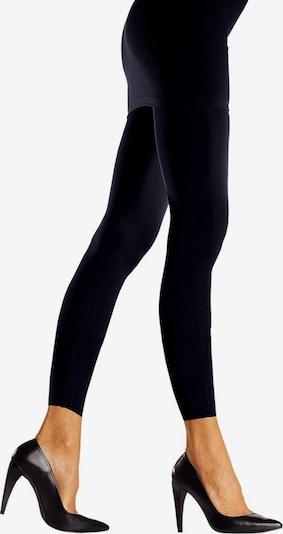 LASCANA Form-Leggings in schwarz, Produktansicht