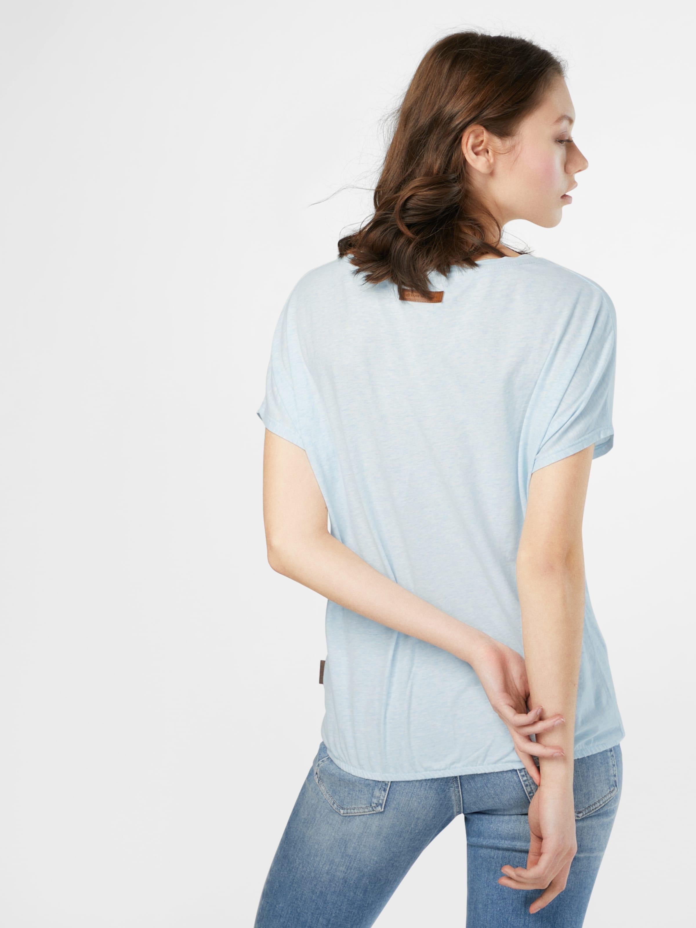 Baustella Blau Naketano Iii' In Shirt 'schnella T3JlFKcu1