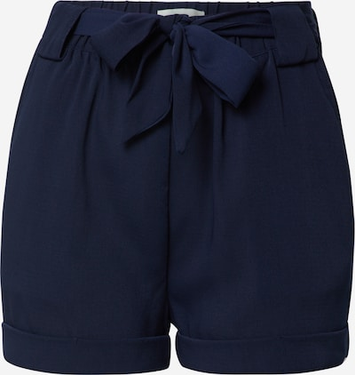 Moves Shorts 'Ullah' in navy, Produktansicht