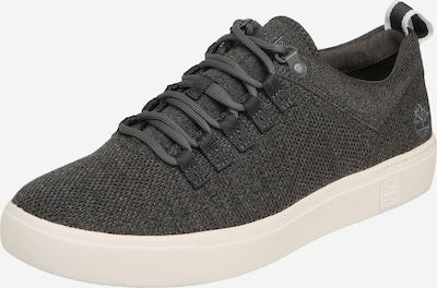 Sneaker low 'Amherst FlexiKnitAlpine Ox' TIMBERLAND pe gri metalic / alb, Vizualizare produs