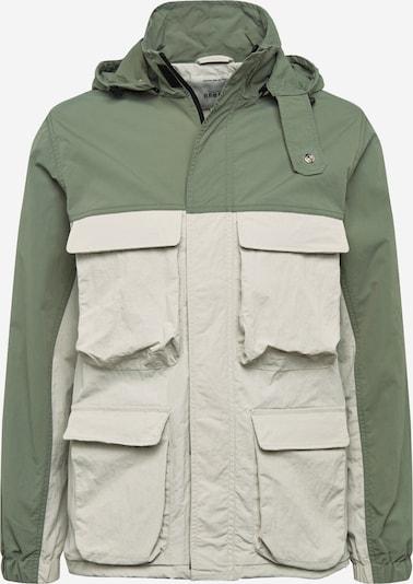 Redefined Rebel Přechodná bunda 'Newton' - zelená, Produkt