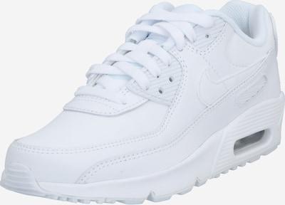 Nike Sportswear Baskets 'Air Max' en blanc, Vue avec produit