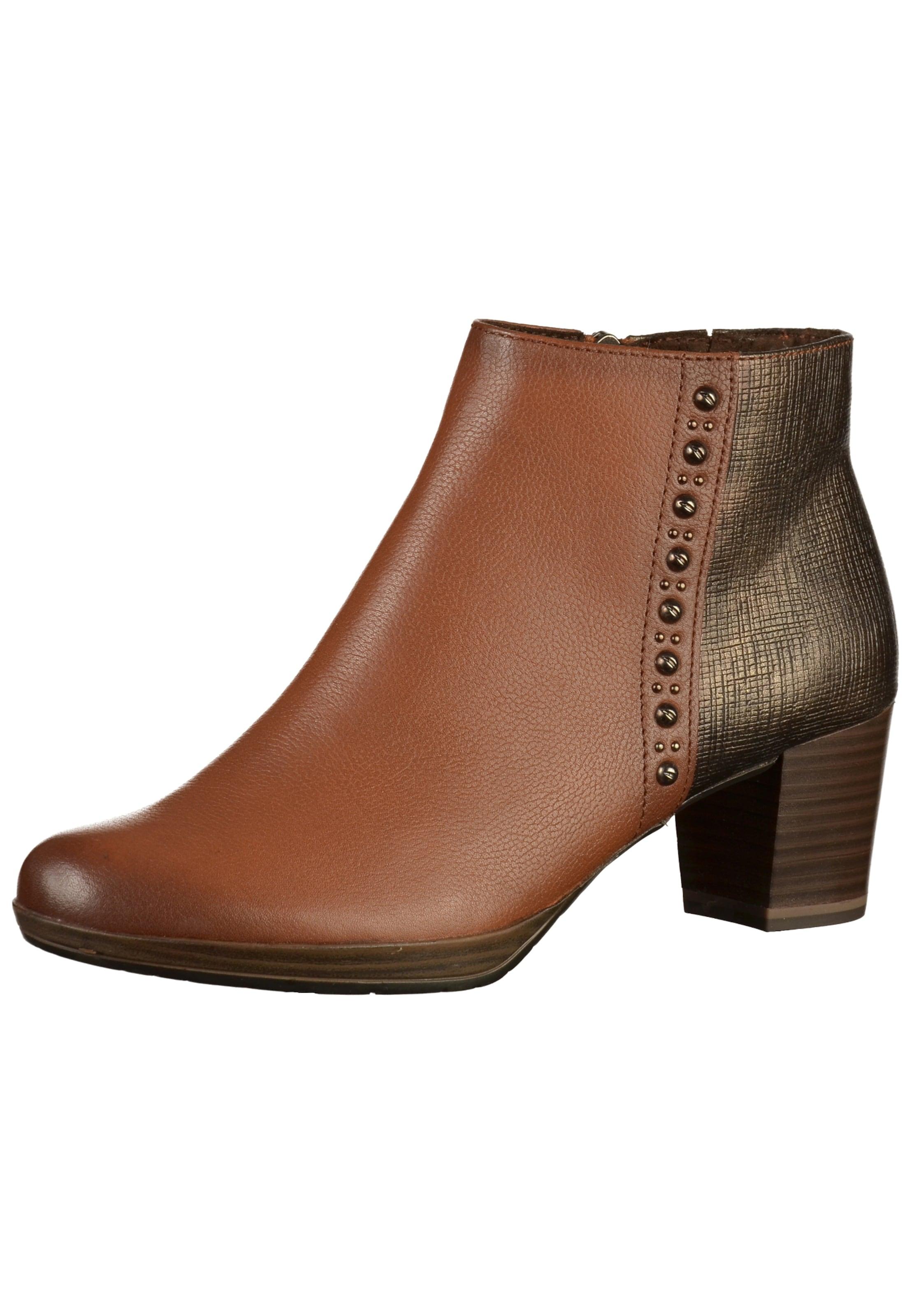 MARCO TOZZI Stiefelette Verschleißfeste billige Schuhe