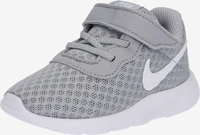 NIKE Sportske cipele 'Tanjun Toddler' u siva / bijela, Pregled proizvoda