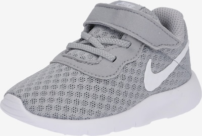 NIKE Sneaker 'Tanjun Toddler' in grau / weiß, Produktansicht