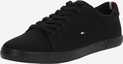 TOMMY HILFIGER Sneaker 'Harlow1' in schwarz, Produktansicht
