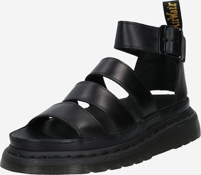 Dr. Martens Sandály - černá, Produkt