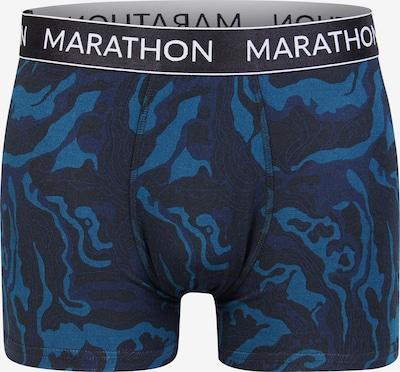 MARATHON Shorts in navy / mischfarben, Produktansicht
