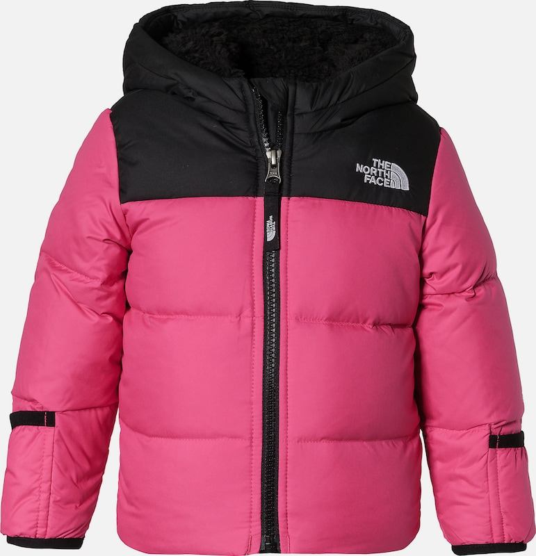 THE NORTH FACE Winterjacke in pink, Produktansicht