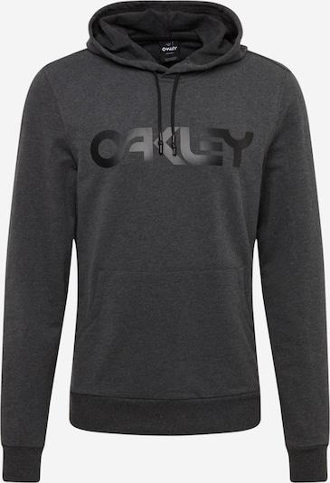 OAKLEY Sport-Sweatshirt 'B1B' in schwarz, Produktansicht