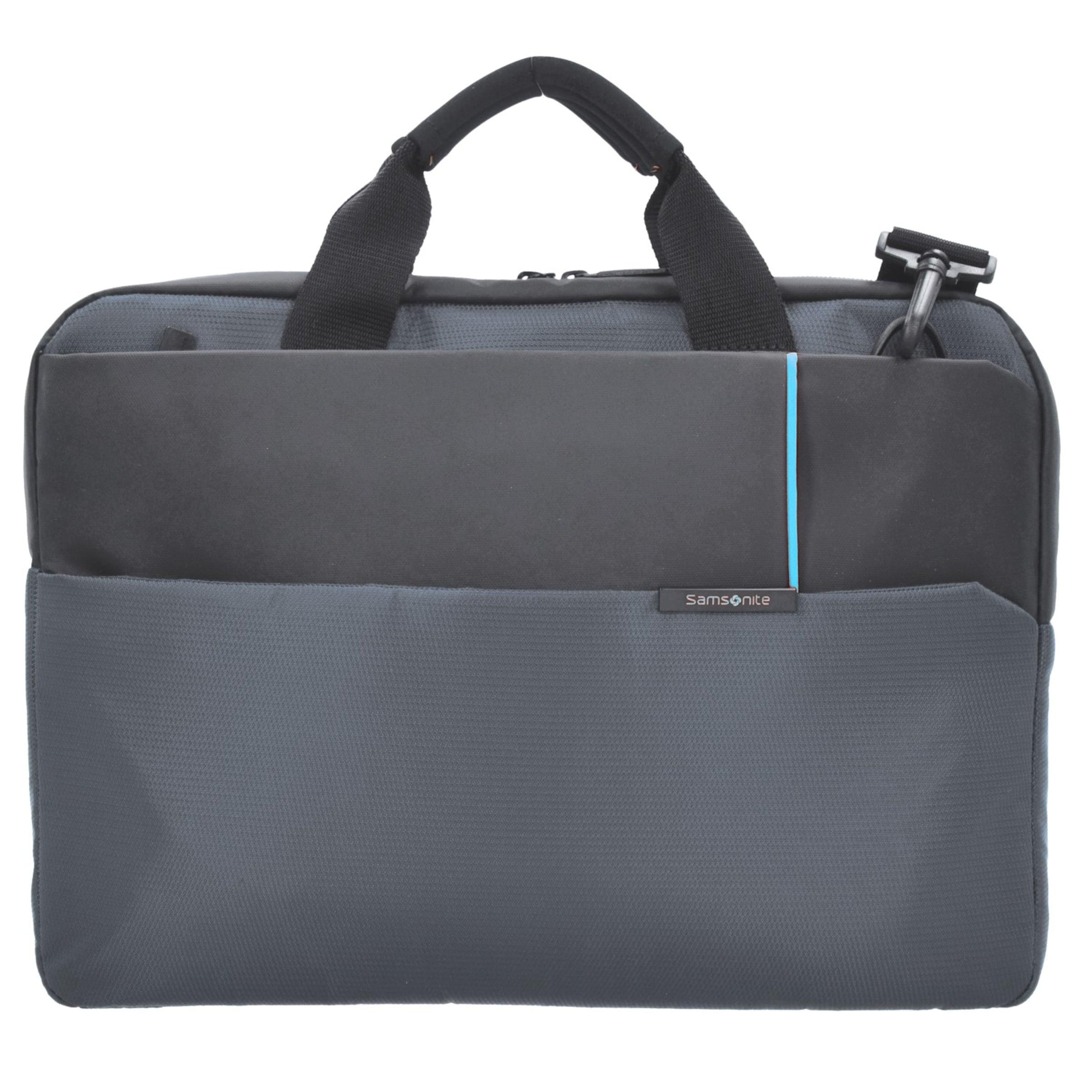 Erkunden Online SAMSONITE Qibyte Businesstasche 38 cm Laptopfach Günstige Verkaufspreise Sie Günstig Online Zahlen Mit Paypal Günstigem Preis wxbAhiP