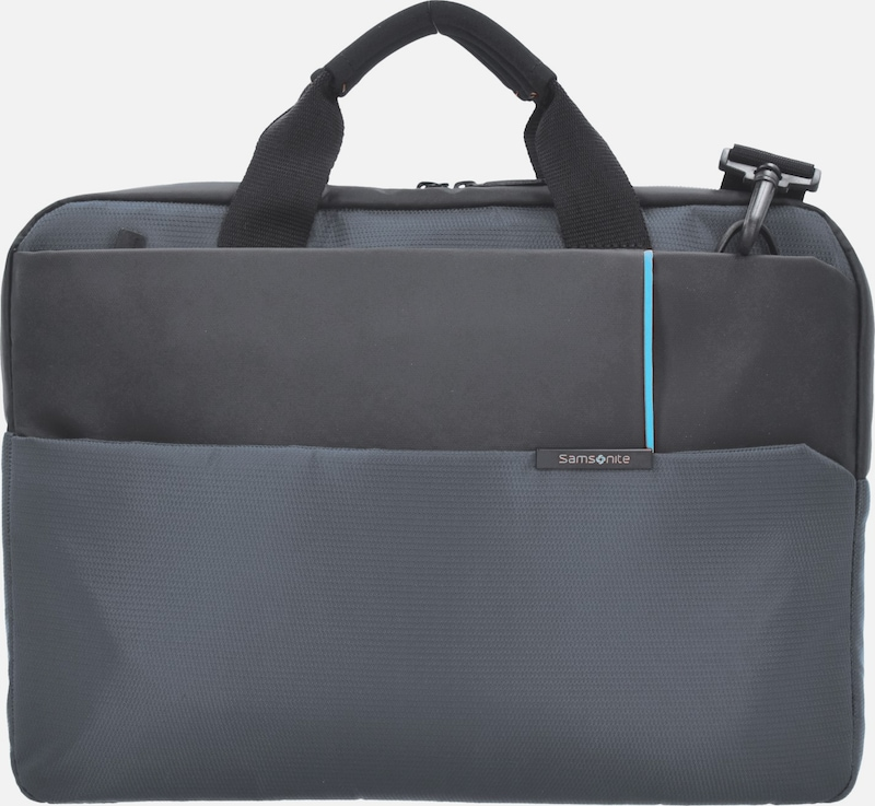 SAMSONITE Qibyte Businesstasche 38 cm Laptopfach