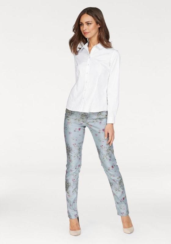 Mac Ankle-jeans rêve Maigre