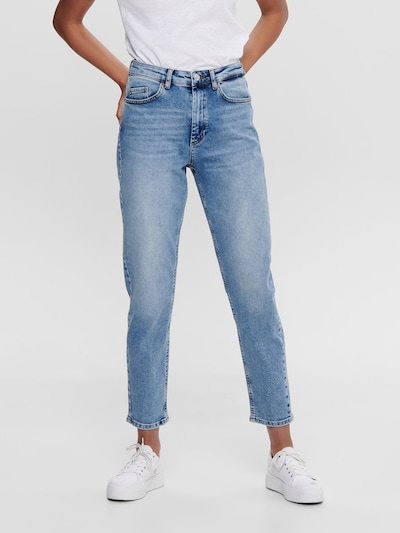 ONLY Jeans 'Veneda Life' in blue denim, Modelansicht