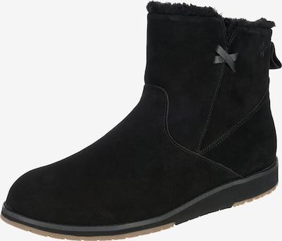 EMU AUSTRALIA Winterstiefelette in schwarz, Produktansicht