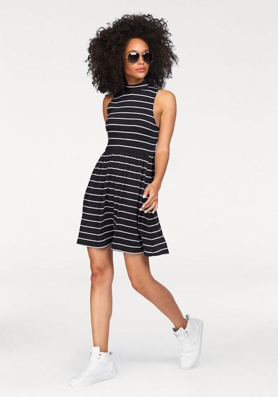 Superdry Kleid mit Streifenmuster