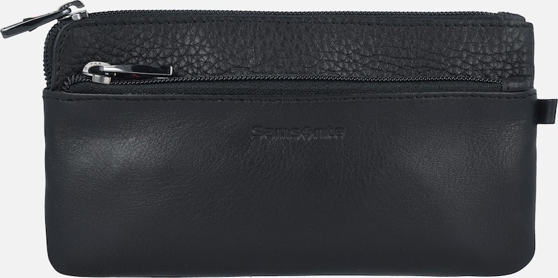 Samsonite Pro-dlx Slg Key Leather 14 Cm