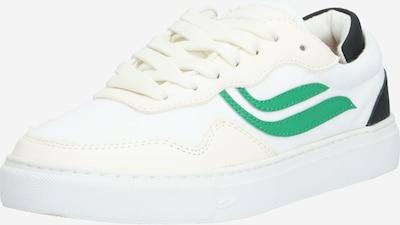 GENESIS Sneaker 'G-Soley Mesh' in blau / grün / weiß, Produktansicht