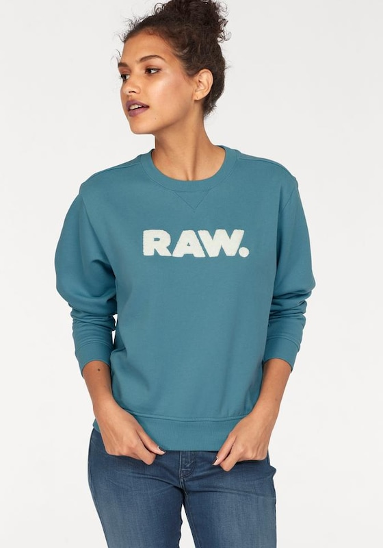 G-STAR RAW Sweatshirt 'Core'