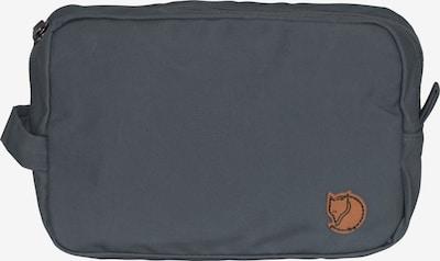 Fjällräven Toiletry Bag 'GEAR' in Brown / Grey, Item view