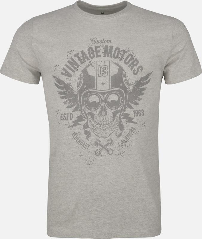 Maze Shirt Mm17-3-clayton
