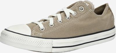 CONVERSE Sneaker 'CHUCK TAYLOR ALL STAR' in beige / weiß, Produktansicht