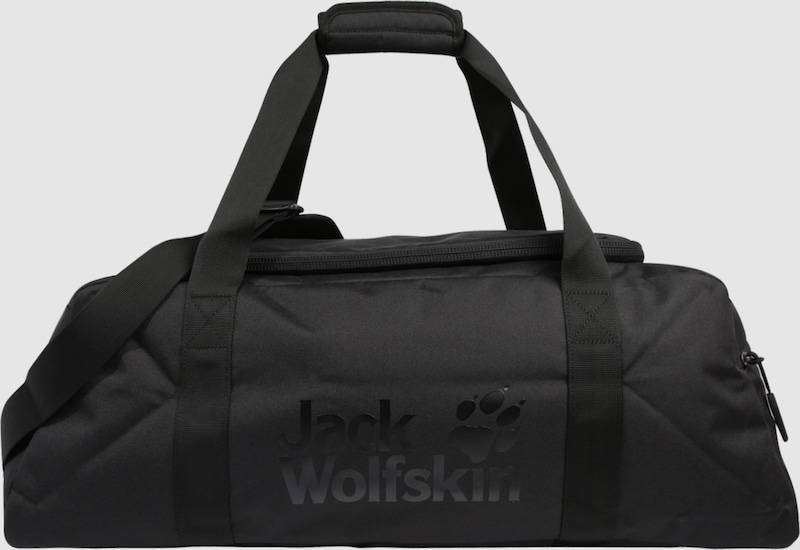 aaaf65d358 JACK WOLFSKIN Športová taška  ACTION BAG 35  vo farbe čierna