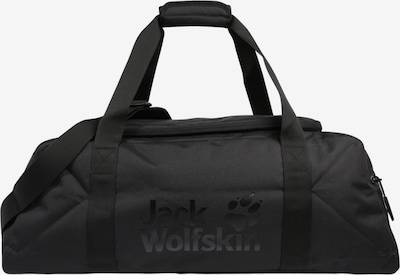 JACK WOLFSKIN Sport-Tasche 'ACTION BAG 35' in schwarz, Produktansicht