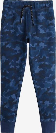 MANGO KIDS Spodnie 'PANTALON FOSSIL6' w kolorze granatowym, Podgląd produktu