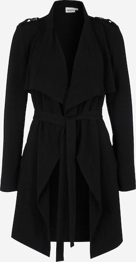 OBJECT Manteau mi-saison 'OBJAnnlee' en noir, Vue avec produit