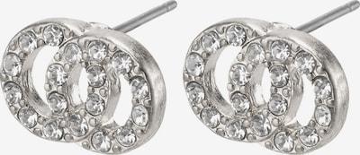 Pilgrim Boucles d'oreilles 'Victoria' en argent, Vue avec produit