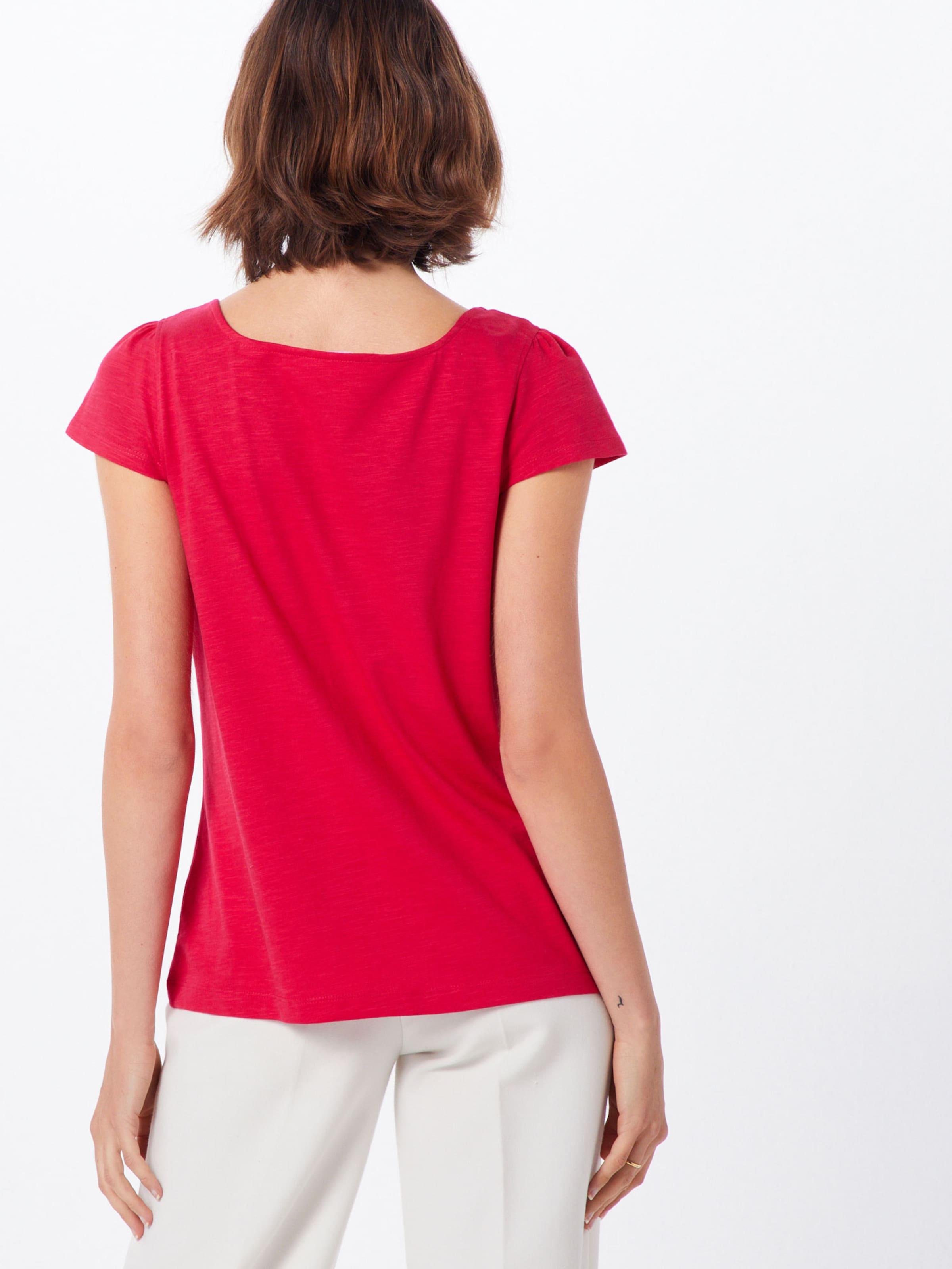 Dunkelpink S oliver shirt In T OP0XNnZ8wk