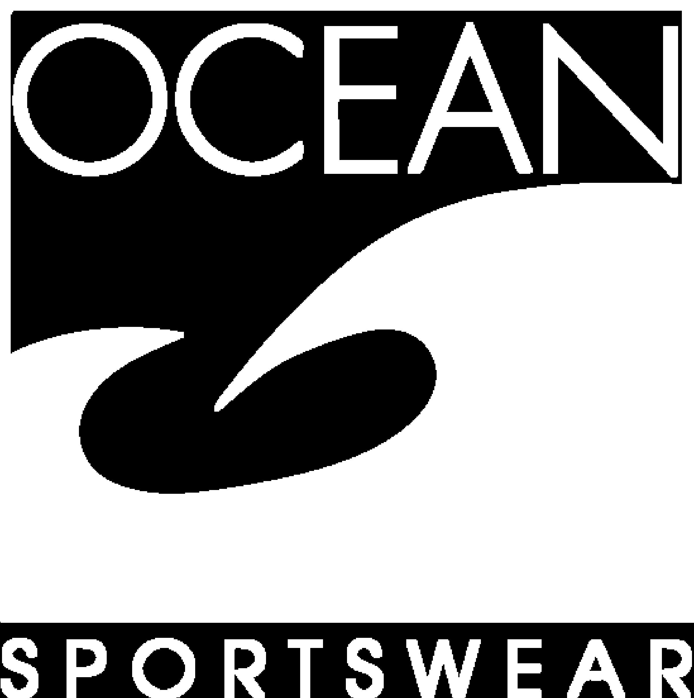 OCEAN SPORTSWEAR Logo
