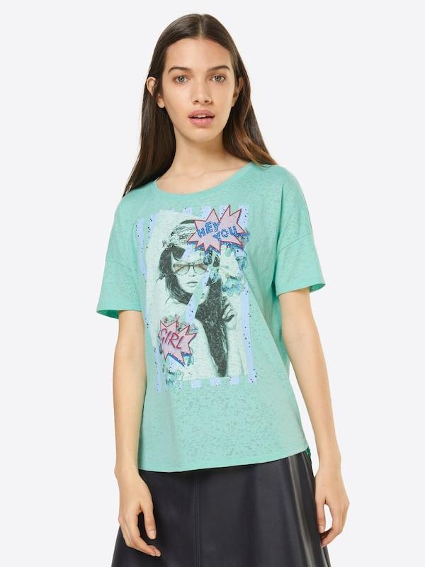En MentheRose shirt Richamp; Royal T m0wN8nOv