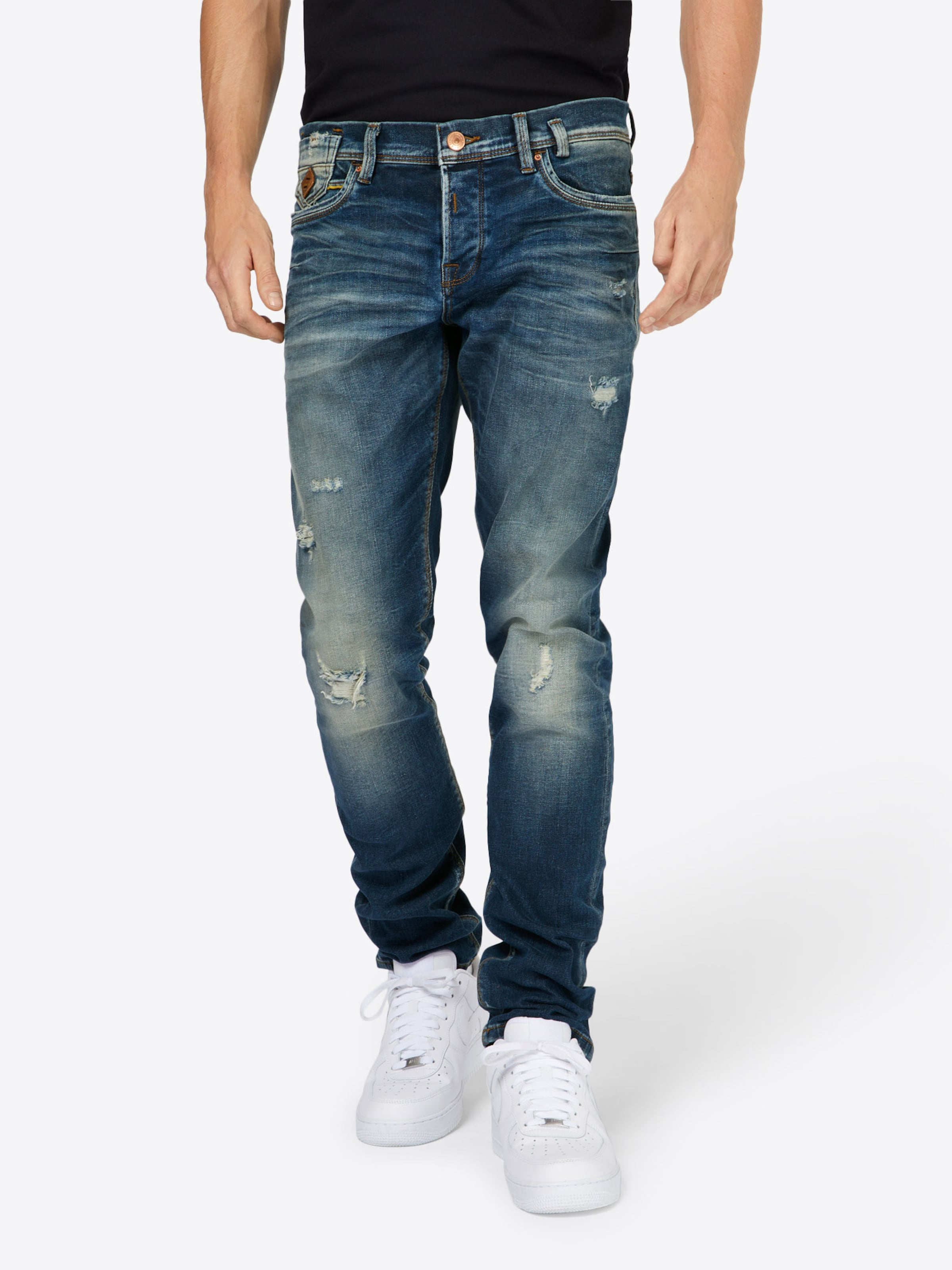 Blue Jeans Ltb X' Denim In 'servando ym80vNOwn
