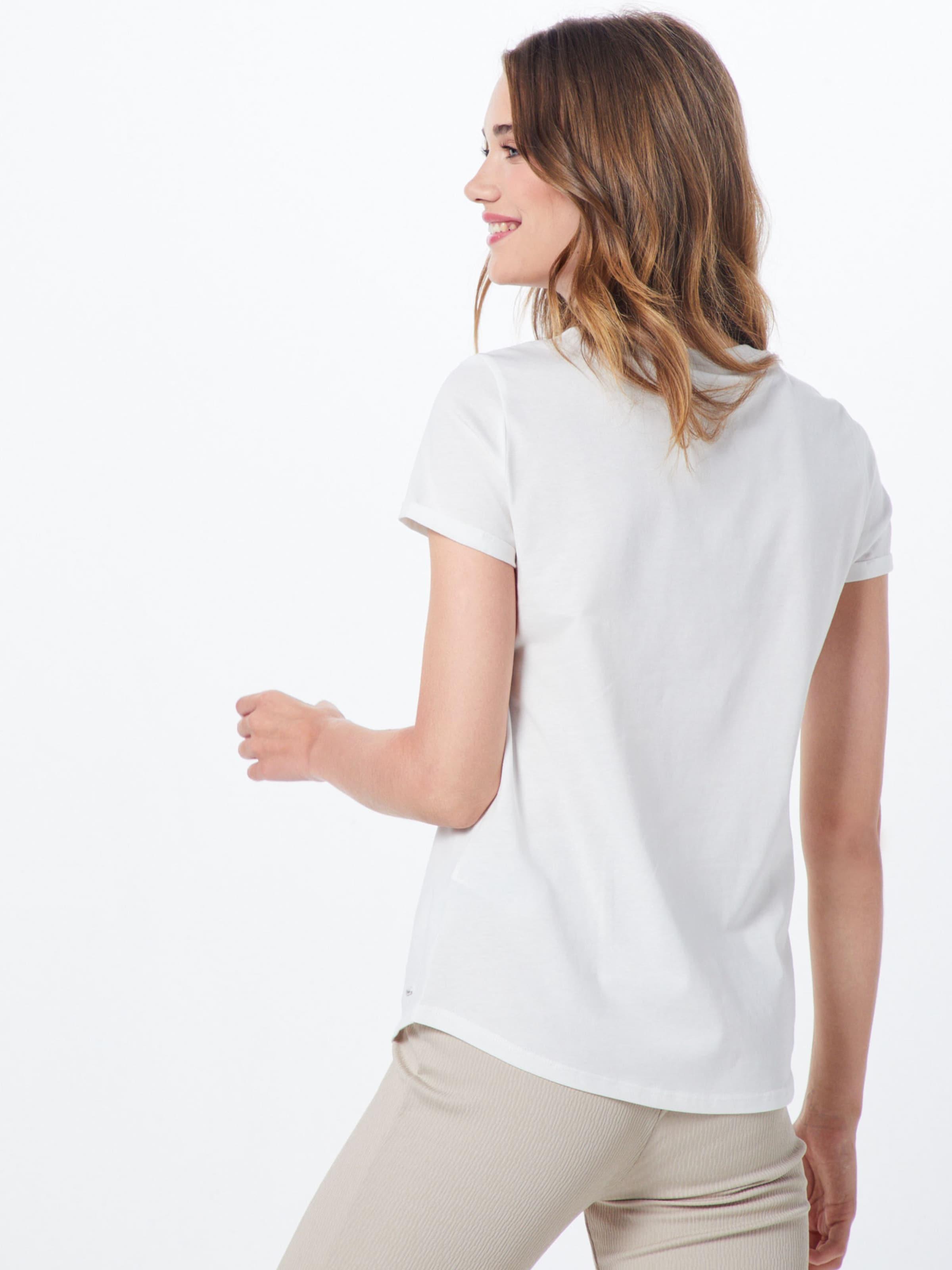 Denim shirt Tom T In Offwhite Tailor FJulKc3T1