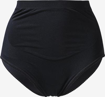 Carriwell Umstandsslip in schwarz, Produktansicht