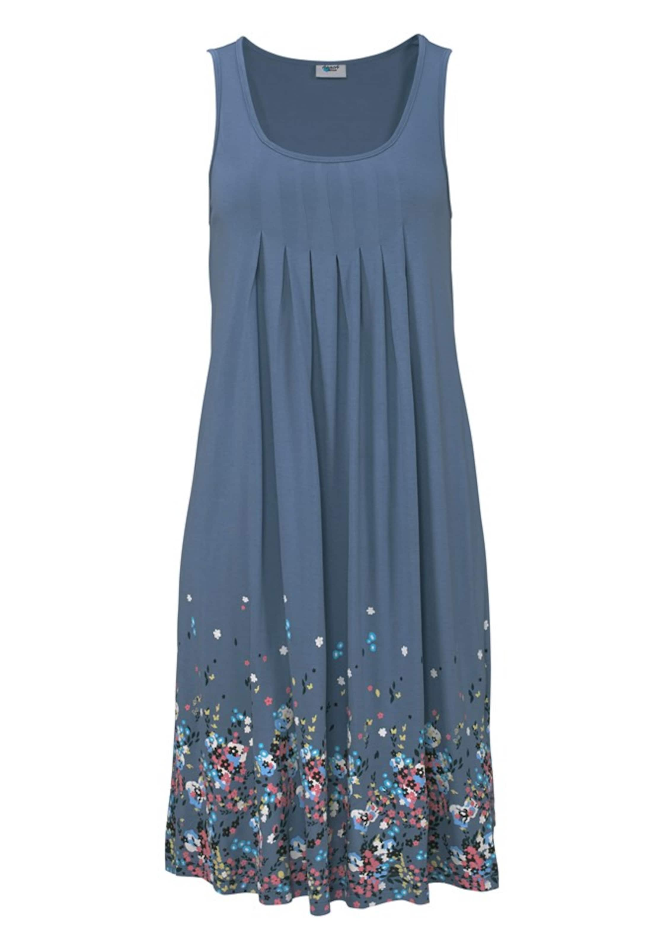 Strandkleid In Beach Rot AquaTaubenblau Time Schwarz rQoeCWdxB
