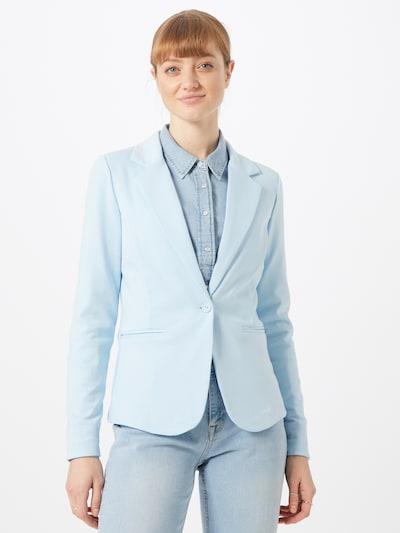 ICHI Blazer 'Kate' in hellblau, Modelansicht