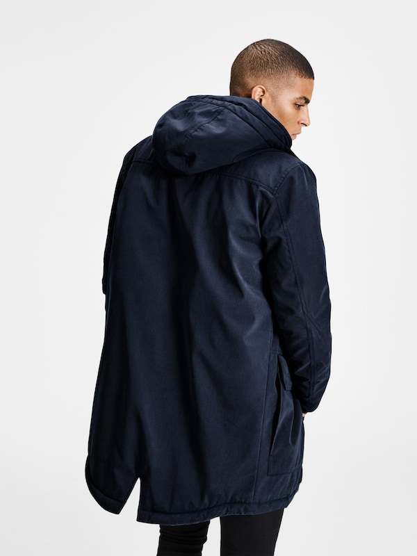 JACK & JONES Parka Gesteppter
