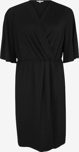 ONLY Carmakoma Koktejl obleka | črna barva, Prikaz izdelka