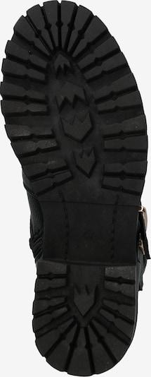 Auliniai batai 'Amalia' iš ABOUT YOU , spalva - juoda: Vaizdas iš apačios