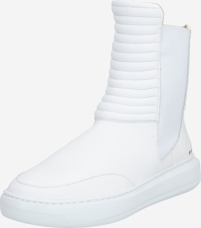 ROYAL REPUBLIQ Chelsea boots 'Cosmos Chelsea' in White, Item view