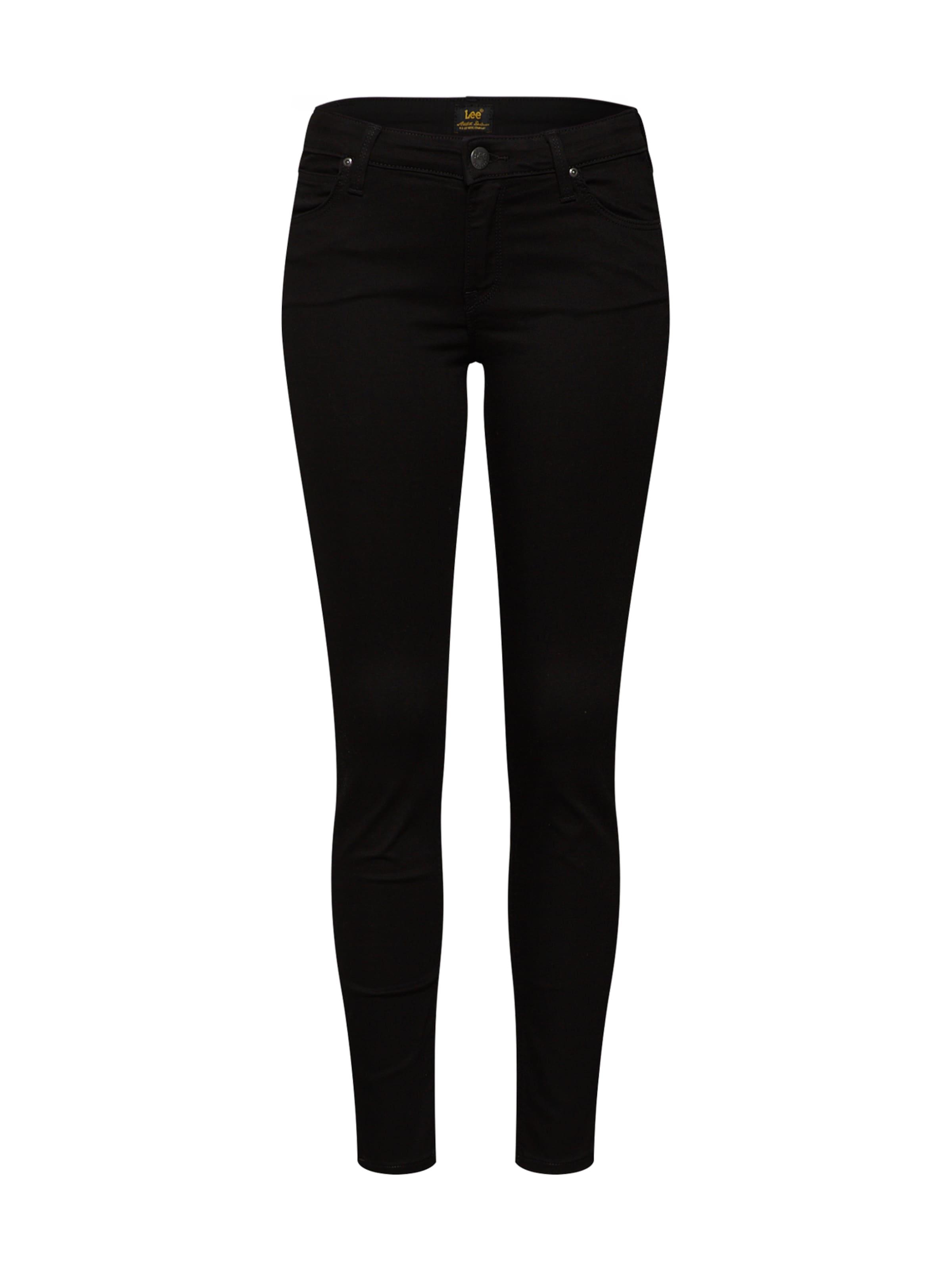 Jeans Lee 'scarlett' 'scarlett' Lee In Jeans Zwart Lee Zwart In HE9I2D