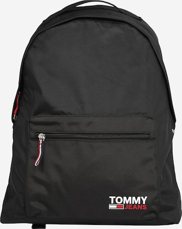 Tommy Jeans Backpack in Black